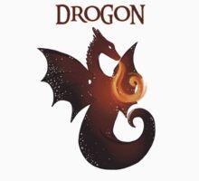 Drogon by Rhaenys
