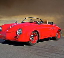 1956 Porsche 5600 Super by DaveKoontz
