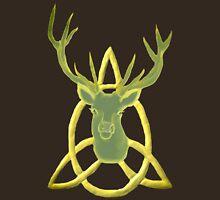 Antlered King of Trinity Unisex T-Shirt