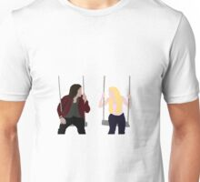 swings Unisex T-Shirt