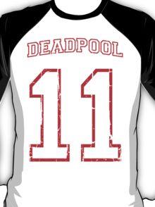 Weapon 11 (version 5) T-Shirt