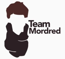 Team Mordred Kids Tee