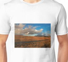 On the road to Pen y fan Wales Unisex T-Shirt