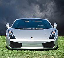2008 Lamborghini Gallardo by DaveKoontz