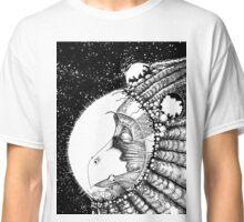 Tamsin Awakens Inks Classic T-Shirt