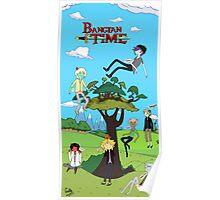 Bangtan Time! Poster