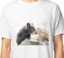 Little Cub Classic T-Shirt