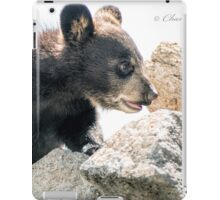 Little Cub iPad Case/Skin