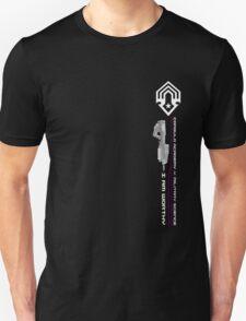 Corbulo academy (V)- forward unto dawn T-Shirt