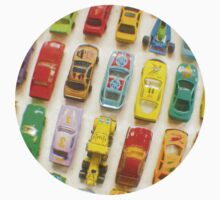 Toy Cars Kids Clothes