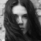 Sofia's Portrait by Sergey Afanasyev