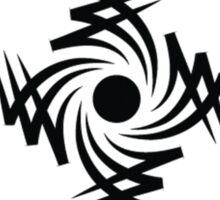 Tribal Ouroboros Eye Sticker