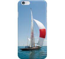 iPhone Sailboat iPhone Case/Skin