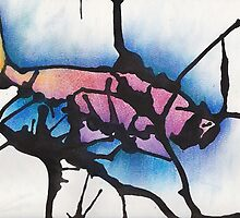 ink fish by koltonomore