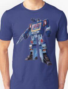 Soundwave Reporting Unisex T-Shirt
