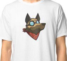 Dogmeat Classic T-Shirt