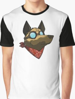Dogmeat Graphic T-Shirt