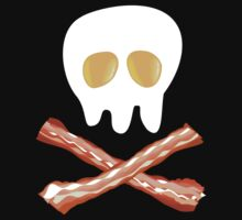 Tasty Skull & Bones by Robin Lund