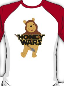 Honey Wars T-Shirt