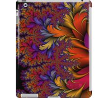 Peacock Ore iPad Case/Skin
