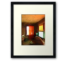 Addiction Series #5...AS IS Framed Print