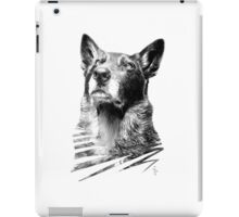 iPad Case - Jed iPad Case/Skin