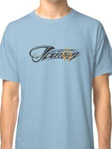 Kimi Raikkonen - I Know What I'm Doing! - Iceman - Lotus Gold Classic T-Shirt