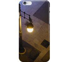 Street. Lamp. iPhone Case/Skin