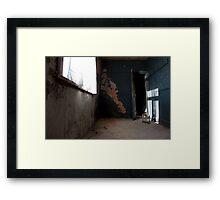 untitled #276 Framed Print