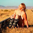 Just Boots by Jessie Miller/Lehto