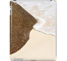 At the Beach iPad Case/Skin
