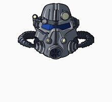 Power Armor Helm Unisex T-Shirt