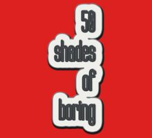 50 shades of boring by vampvamp
