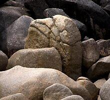 Rocks by Walter Quirtmair