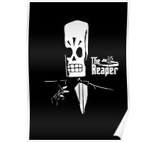 The Reaper Poster