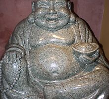 million dollar budda by kimiloo