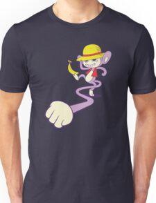 Luffy Pom Unisex T-Shirt