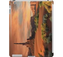 The Totem Pole iPad Case iPad Case/Skin