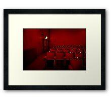 untitled #372 Framed Print