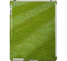 Green grass Ipad case iPad Case/Skin