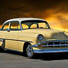 1954 Chevrolet Bel Air by DaveKoontz