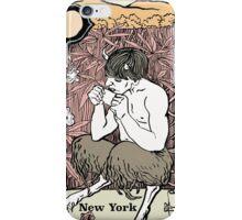 Art Deco, cannabis iPhone Case/Skin