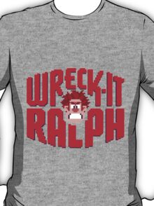 Wreck-It Ralph T-Shirt