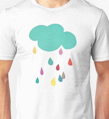 Sunshine and Showers Unisex T-Shirt