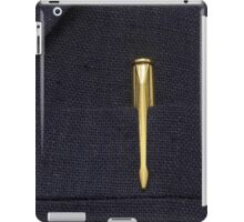 Pen iPad Case/Skin