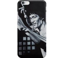 Game of Death iPhone Case/Skin