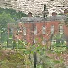 Dunham Massey All Mixed Up! by Sarah Williams
