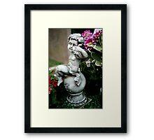 untitled #407 Framed Print