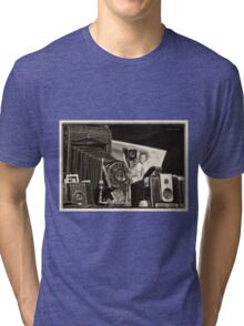 Days of Ansel Adams Tri-blend T-Shirt