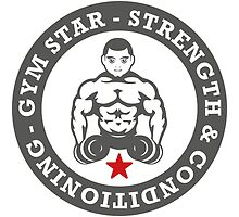 Gym Star - Strength & Conditioning by springwoodbooks